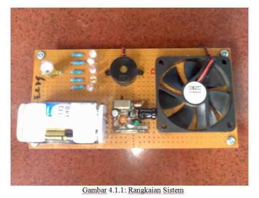 Sistem Kendali / Kontrol Magnetic Switch Multifunctions - Renviletieft ...